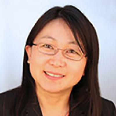 "Dr. Chengying ""Cheryl"" Xu"
