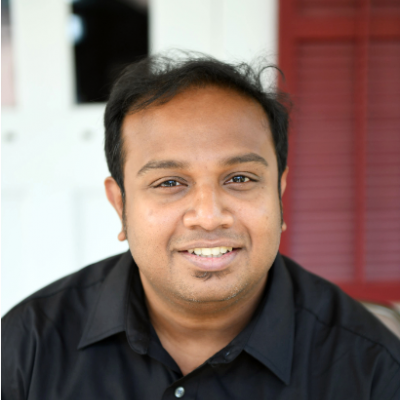 Dr. Shayok Chakraborty - Computer Science, College of Arts & Sciences
