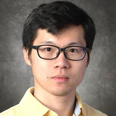 Dr. Shenghao Zhang-Psychology Post-Doc 2020-21